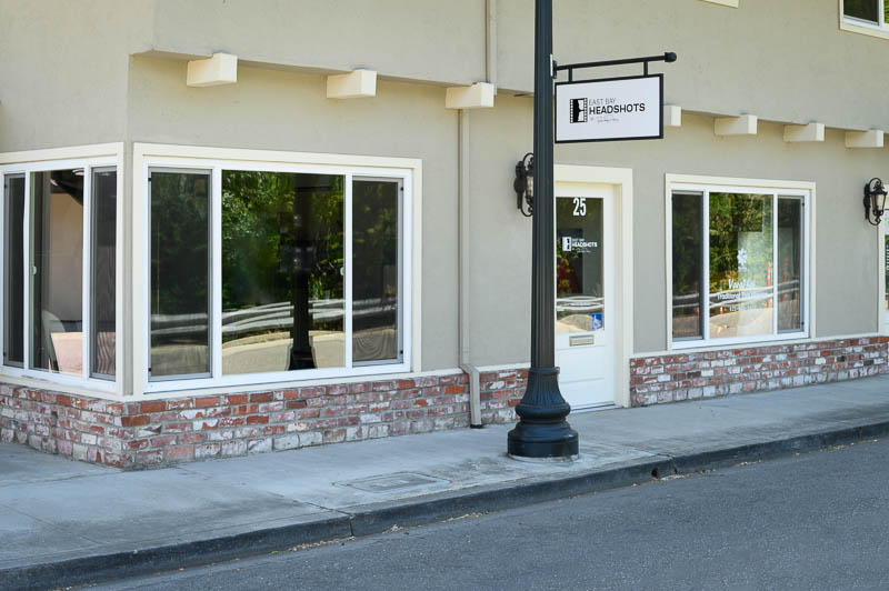 Headshots Danville, CA