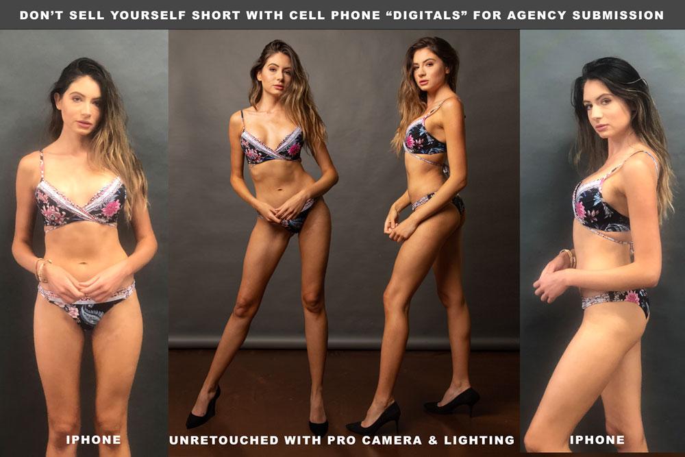 Model Headshots